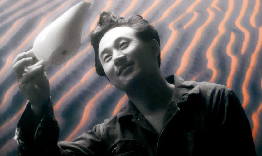 Sori yanagi, maître du design japonais