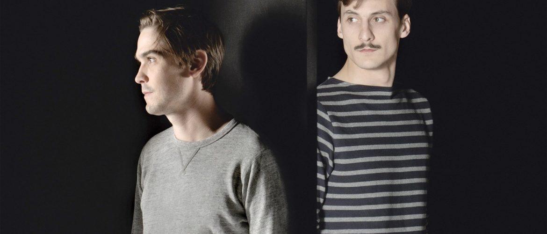 Nathanaël Desormeaux et Damien Carrette exposent avec le VIA