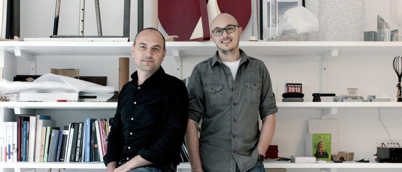 Lucidi Pevere, designers pour les plus grandes marques italiennes
