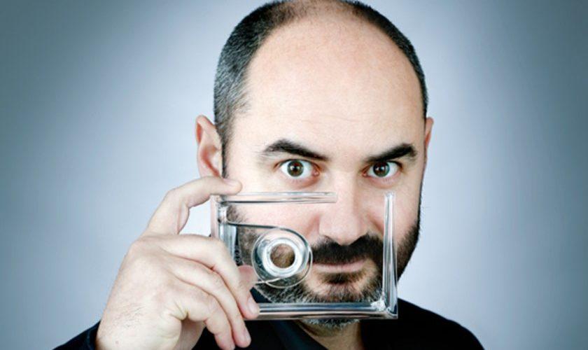 Eugeni Quitllet, créateur de l'année Maison&Objet