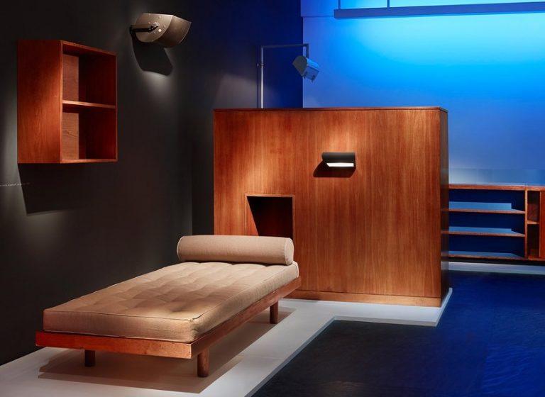 Le Corbusier à la Galerie Downtown