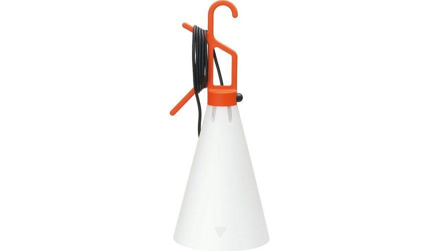 La lampe baladeuse May Day pour Flos