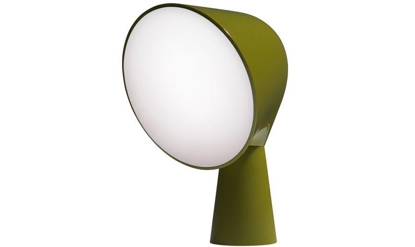 La lampe Binic pour Foscarini