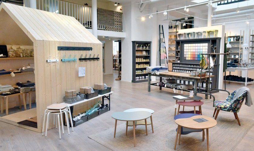 Paris Shop & Design