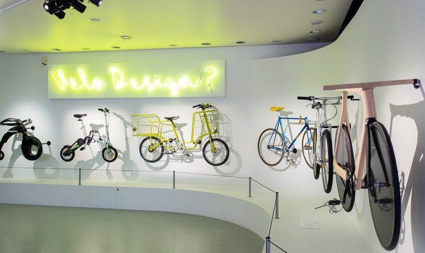 Invention/Design, Regards croisés au Musée des Arts et Métiers
