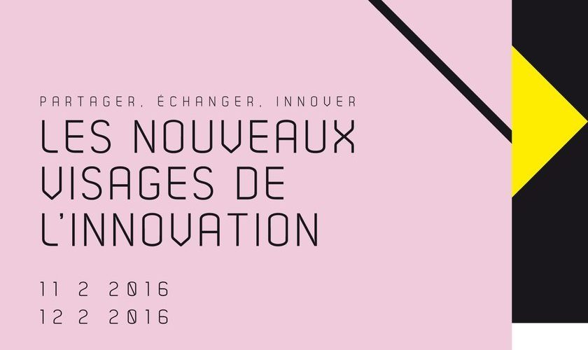 Les rencontres Archinnovations