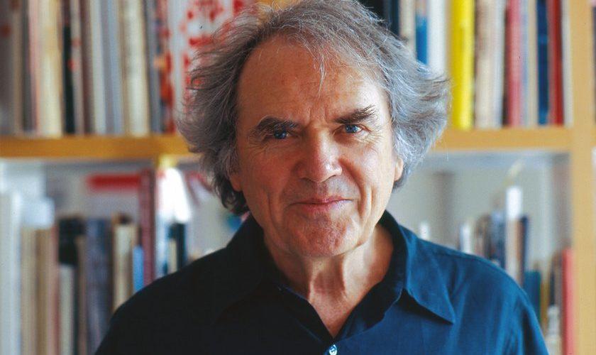 Disparition du graphiste Pierre Bernard