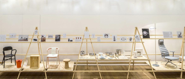 """""""Thingness"""" : rétrospective Jasper Morrison au Museum für Gestaltung"""