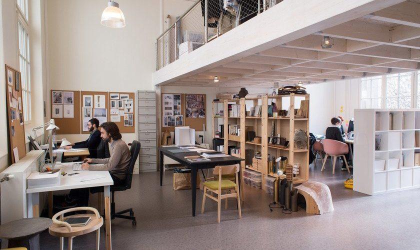 11 résidences sont à pourvoir aux Ateliers de Paris