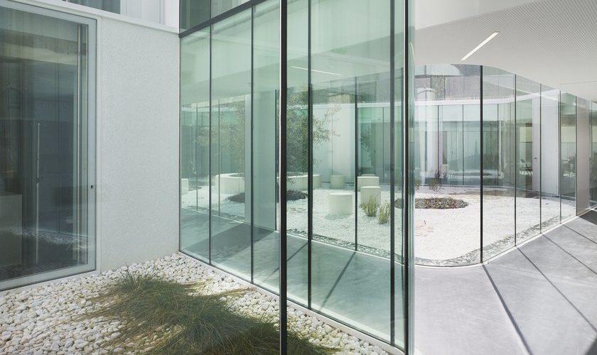 Les architectures sensibles de l'agence a+ samueldelmas