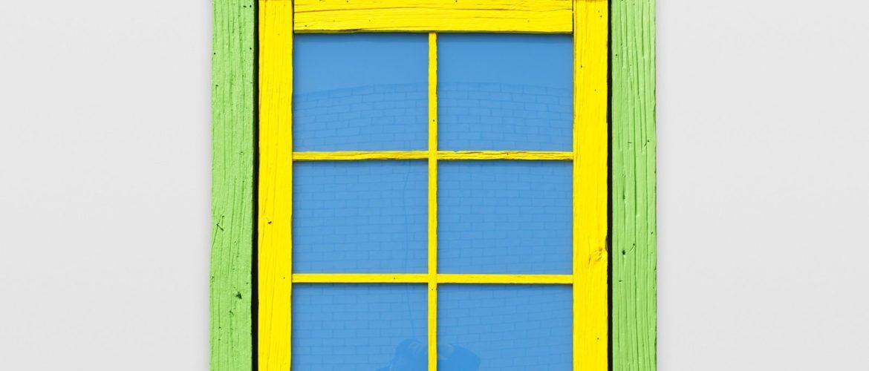 Ugo Rondinone : la solitude en couleur