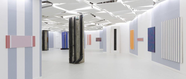 """""""All Over"""" à la Galerie des Galeries"""
