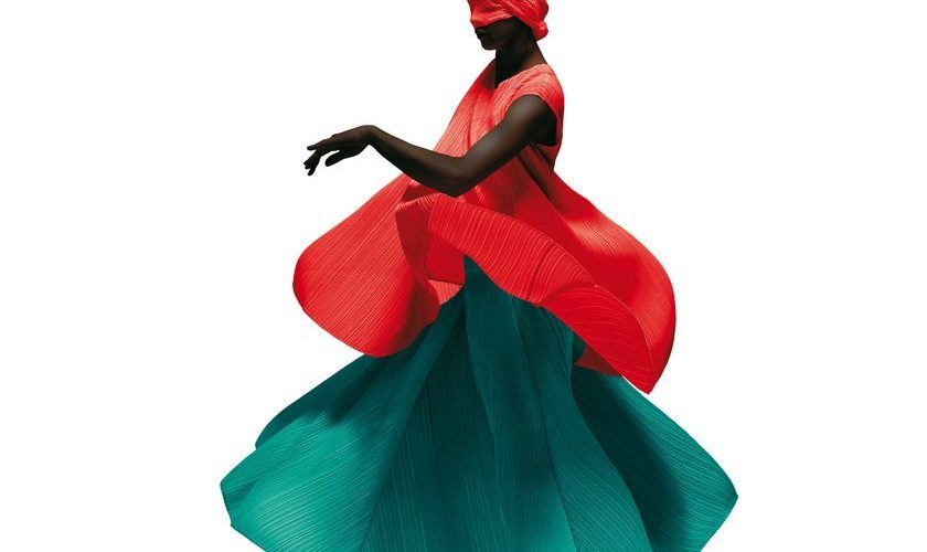 Issey Miyake, un maître d'ouvrages