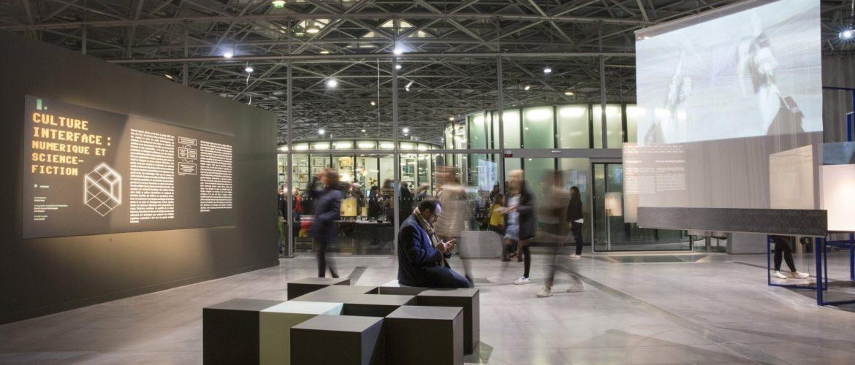 """""""Culture interface, numérique et science-fiction"""", à la Cité du design"""