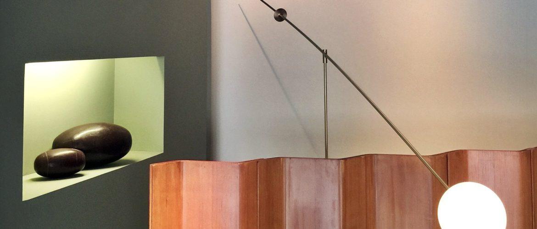 Michael Anastassiades à la galerie Dansk Møbelkunst