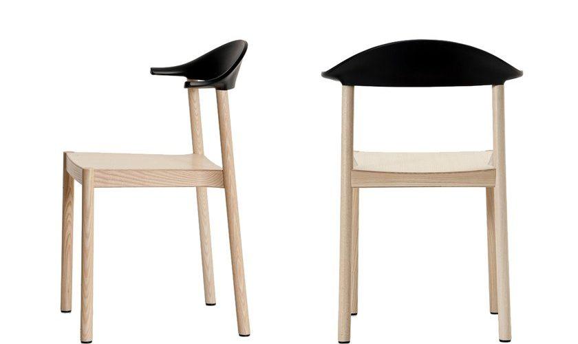 Le fauteuil Monza de Konstantin Grcic