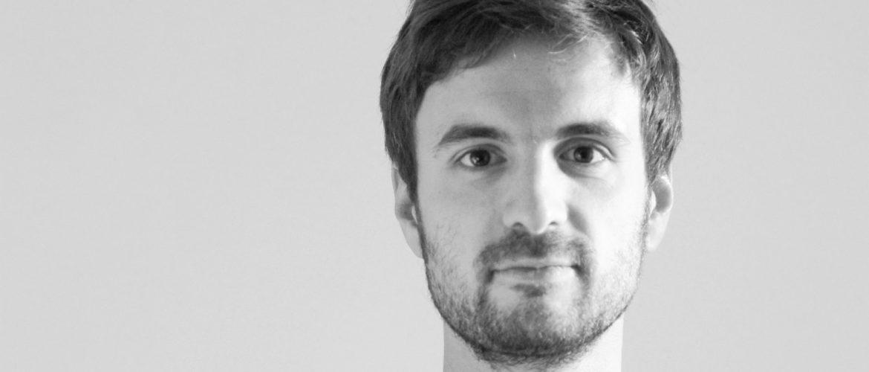 Pierre Charrié présente son parcours au Lieu du Design