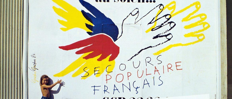 Internationales graphiques : des affiches engagées à l'Hôtel des Invalides