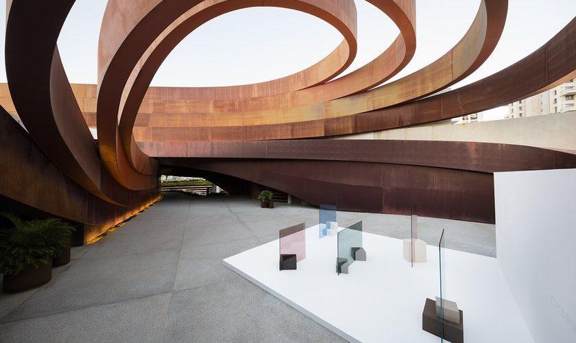 Rétrospective Nendo au Design Museum Holon
