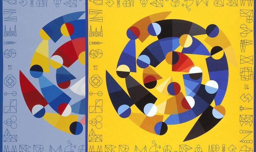 Undo-Redo crée un carré Hermès inspiré du Palio, la course de chevaux
