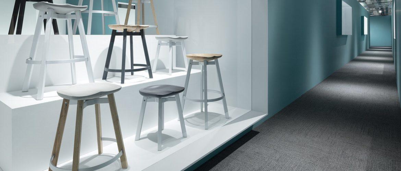 200 pièces du designer Nendo exposées au Taïwan Design Museum