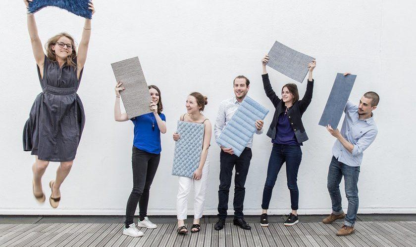 """Les projets du """"Défi Innover Ensemble"""" aux Docks pour la Paris Design Week"""