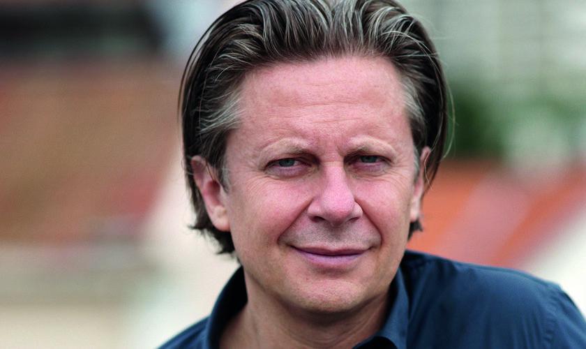 Interview filmée de Jean-Philippe Nuel à l'occasion de Maison & Objet