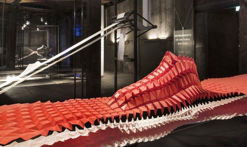 Nike, la fibre du mouvement