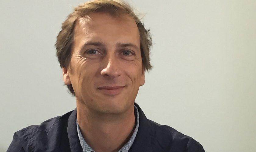 Interview filmée de Philippe Nigro à l'occasion de Maison & Objet