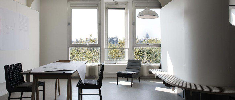 De nouveaux ateliers-logements à la Cité Internationale des Arts