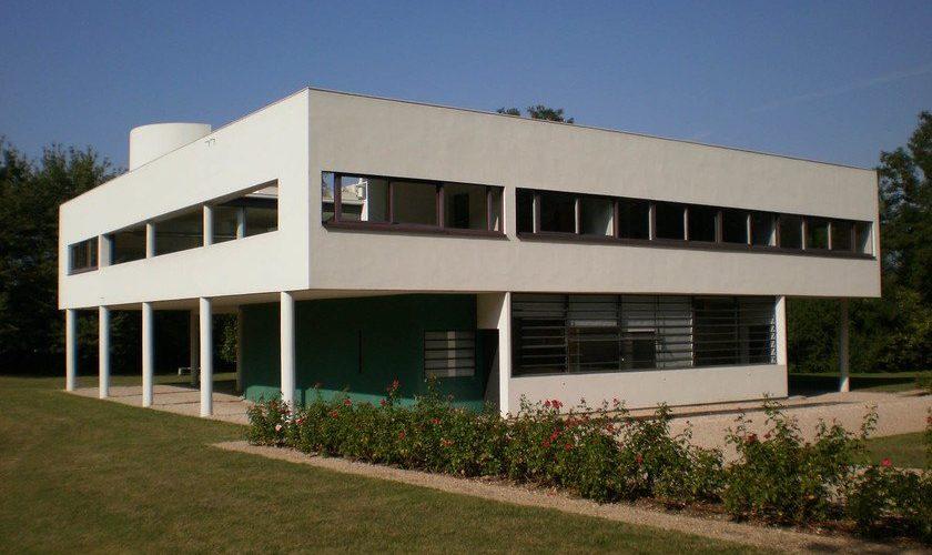 Un musée Le Corbusier face à la villa Savoye, à Poissy, en 2022 ?