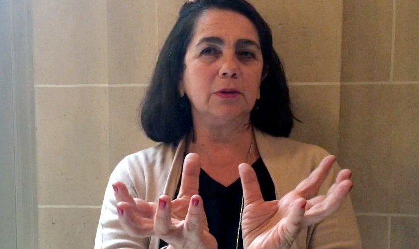 L'interview filmée de Nury Gonzalez, commissaire de la présence du Chili au salon Révélations