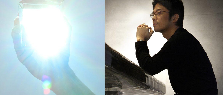 Spectrum, l'installation lumineuse de Tokujin Yoshioka