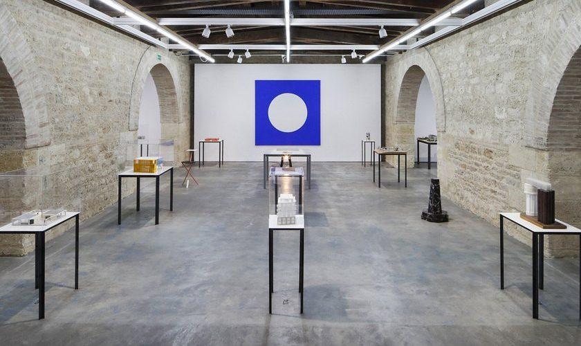 """Prolongation de l'exposition """"Everything architecture"""" à Arc en Rêve"""