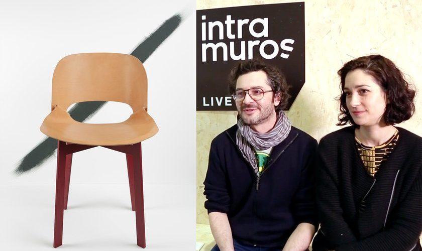 Intramuros Live // Interview du Studio BrichetZiegler