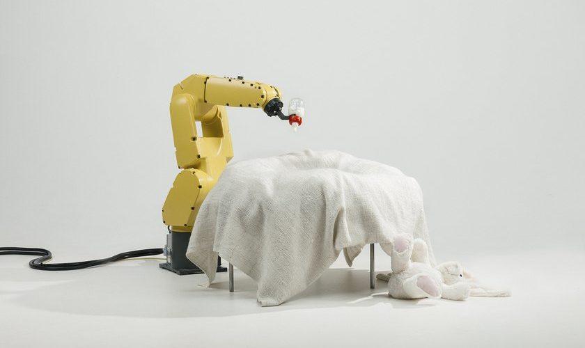 Qu'attendez-vous des robots?