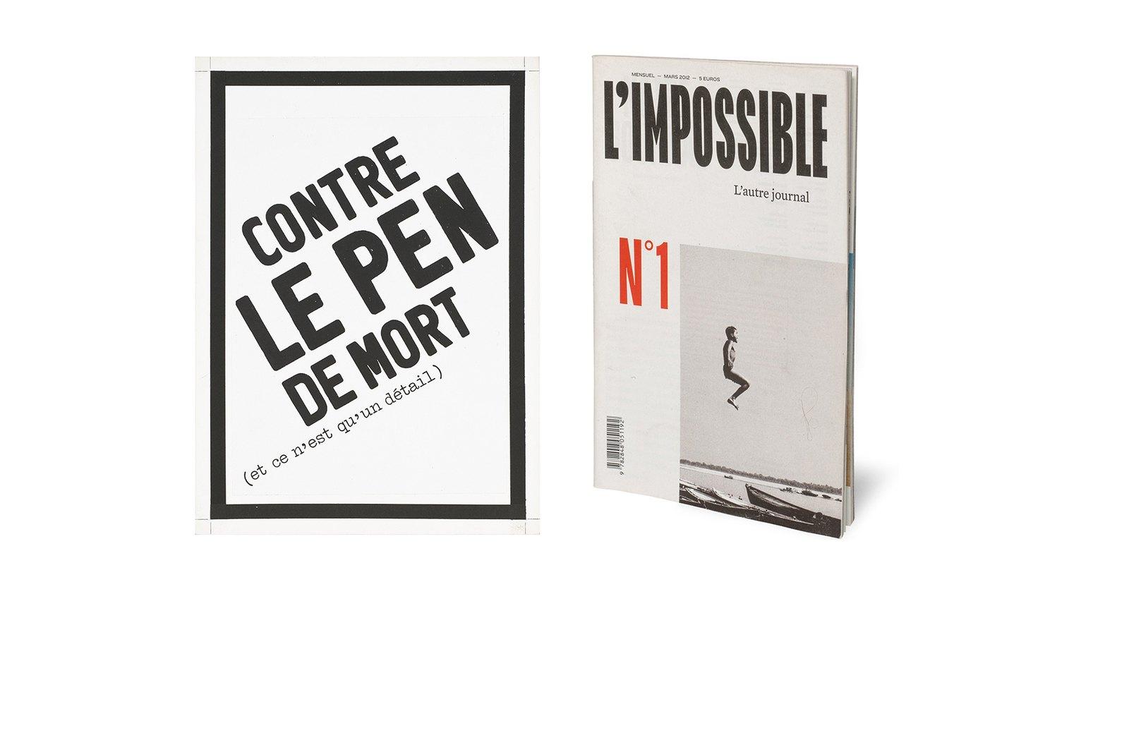 Design graphique le mus e des arts d coratifs expose ses acquisitions r centes intramuros - Le musee des arts decoratifs ...