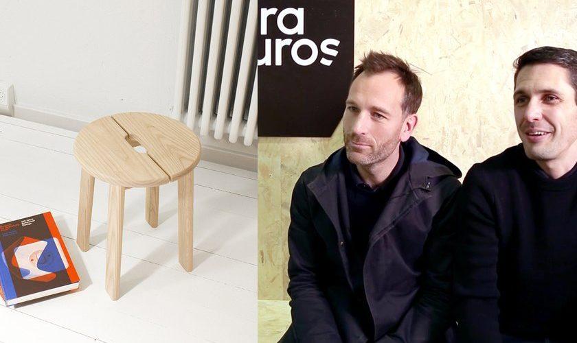 Intramuros Live // Interview du studio Big-Game