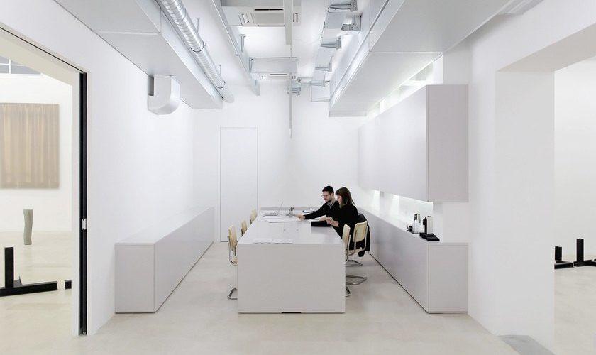 Les architectes et paysagistes lauréats des AJAP au Palais de Chaillot