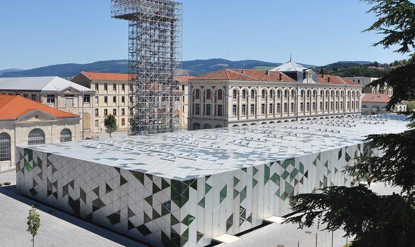 Saint-Étienne revendique son titre de capitale du design