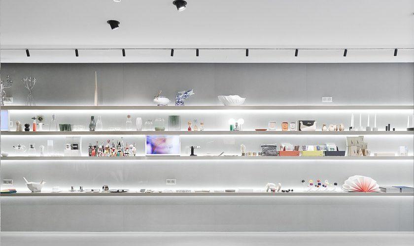 Silvera ouvre un nouveau showroom rue du Faubourg Saint-Honoré