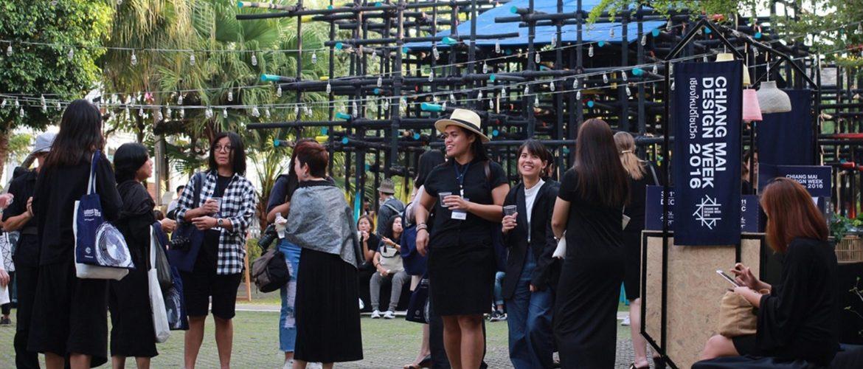 Chiang Mai, valoriser l'artisanat par le design