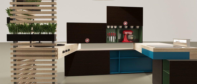 Kitchen Aid, l'appel aux designers