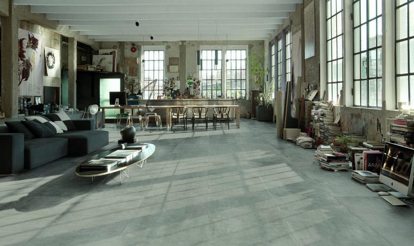 Marazzi ouvre un showroom à Paris