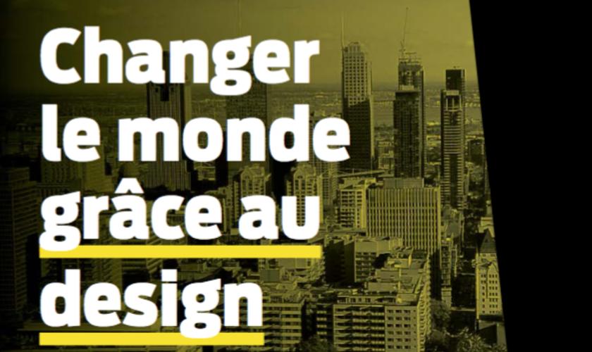 Montréal Design Summit, Première !