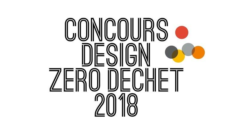 Concours design Zéro Déchet