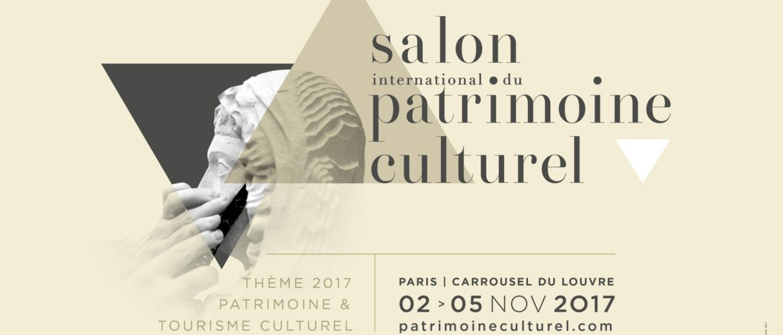 Le salon international du patrimoine culturel ouvre ses portes