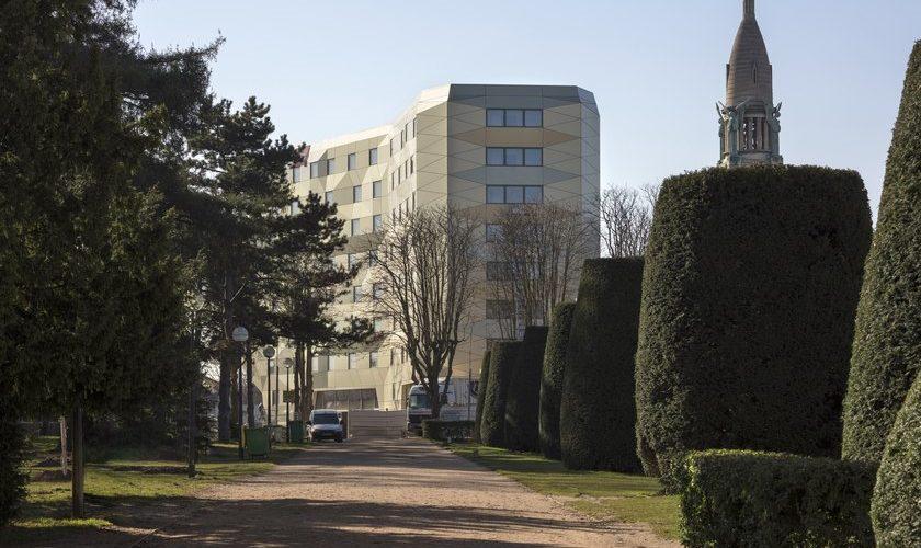 La nouvelle maison Ile-de-France de la CIUP
