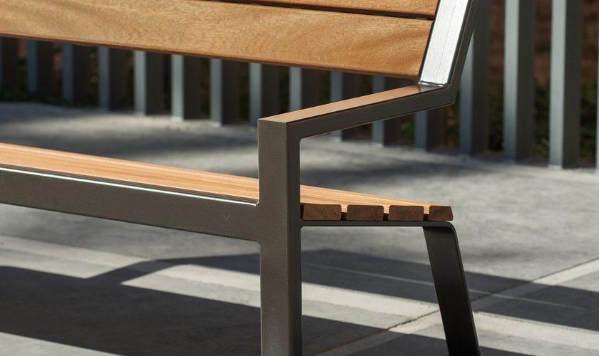 Le mobilier urbain au secours des centres villes