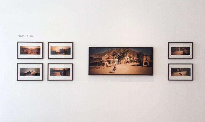 Une galerie photo à Aix-en-Provence